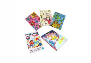 Coloring-and-Activity-Books